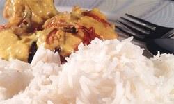 Food Stories: Karhi