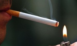 Islamabad leads districts in implementing tobacco control law