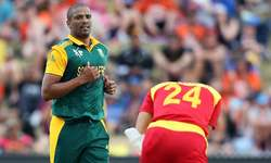 Semi-final squad was forcibly changed, South Africa coach reveals