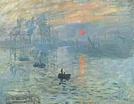 Artichive: Impression, Sunrise