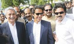 PTI gets a week to submit evidence