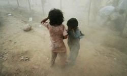 Pakistan fails to meet MDGs on child rights