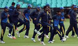 ICC to probe government 'interference' in Sri Lankan cricket