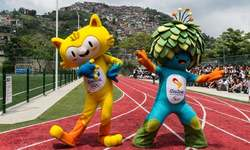 Brazil gunning for historic medal haul in 2016 Rio Olympics