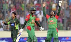 بنگلہ دیش نے کئی ریکارڈ بنا ڈالے