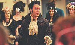 Review: 'What We Do in the Shadows': playing in the shadows