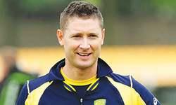 Clarke to lead Melbourne Stars
