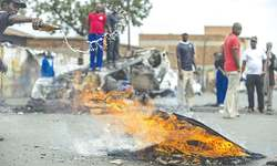 Attacks on foreigners in S. Africa spark anger across region