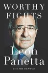 REVIEW: The face behind the face: Worthy Fights by Leon Panetta