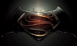بیٹ مین سپرمین کے مد مقابل