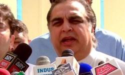 کراچی سے 'خوف کی فضا' ختم کرنا چاہتے ہیں، عمران خان