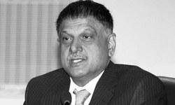 In memoriam 'Mere Dost' Masood Hamid
