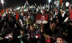 Altaf Hussain confident of MQM's victory in April 23 by-polls