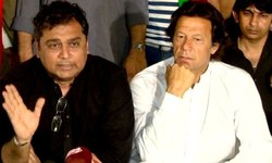 By-election result to determine Karachi's future, says Imran