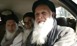 'صوفی محمد کے مقدمات عام عدالت منتقل'