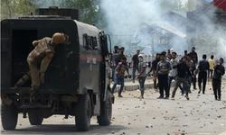 Pakistan condemns use of force against Kashmiris by India