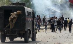 کشمیر میں مظاہرین کی ہلاکت، پاکستان کی مذمت