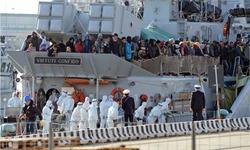 بحیرہ روم میں کشتی ڈوبنے سے 700 ہلاکتوں کا خدشہ
