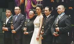'The Golden Era' tops Hong Kong Film Awards