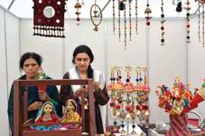 The long, arduous journey of a woman artisan and her daughter