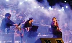 Music Mela concludes with much fanfare