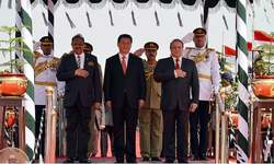 Economic corridor in focus as Pakistan, China sign 51 MoUs