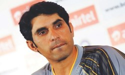 Misbah defends Pakistan's poor show against Bangladesh