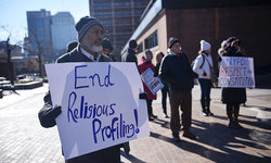US Muslims see counter-terror plan as racial profiling