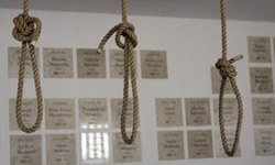17 convicts hanged in nine cities across Pakistan