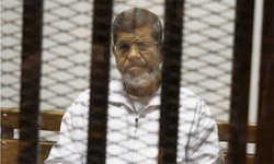 Morsi sentenced to 20 years in prison over killing of protesters