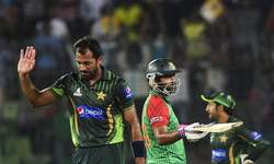 'Pakistan's slump can't take shine off Bangladesh win'