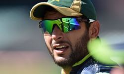 My decision is final: Afridi