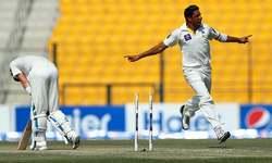 Imran Khan replaces Sohail for Bangladesh Tests