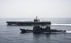 US warships ready to intercept Iranian vessels: reports