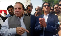 PM's remarks caught Imran unawares