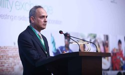 Engro CEO to step down