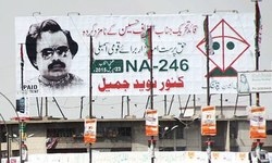 The battle for NA-246