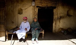 A Pakistani-Burmese love affair from World War II