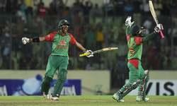 3-0: Bangladesh inflict historic whitewash on helpless Pakistan