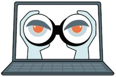 Electronic Crimes Bill 2015: Big brother (and his brothers) are watching you