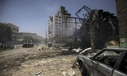 Yemen: false hope?