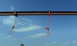 Two prisoners hanged in Sahiwal, Sargodha