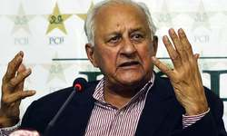 No need to panic just yet: Shahryar Khan