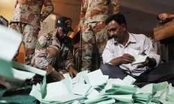 NA-246: Official results announced, MQM regains seat by huge margin