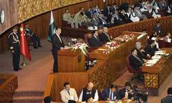 Parliament Watch: A show parliamentarians could have done without