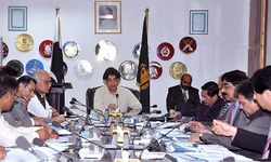 Nisar warns of disbanding FIA if it fails to deliver