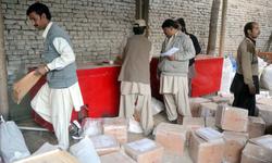 43 contesting tomorrow's Peshawar Cantonment Board elections