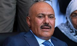 Yemen's ex-president urges allies to implement UN decisions