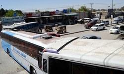 Govt's talks with transporters in Balochistan fail