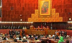 Quorum problem forces NA speaker to adjourn session